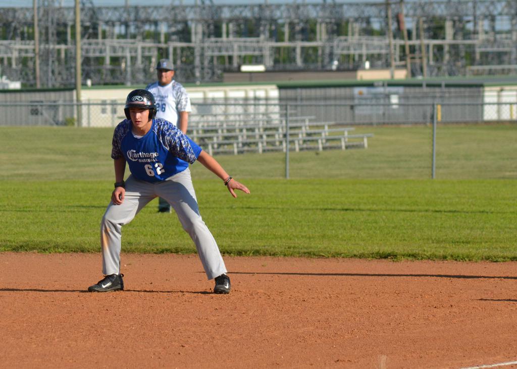 Carthage Youth Baseball