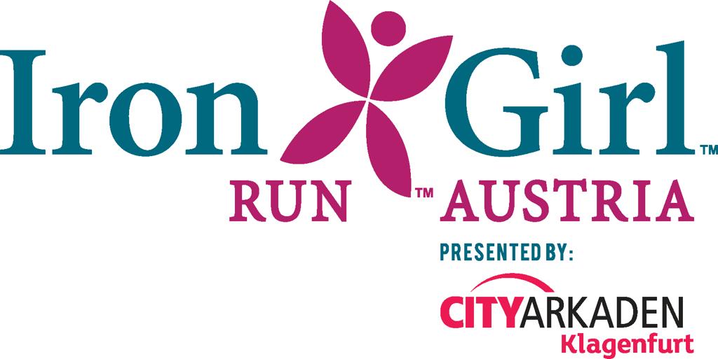 IronGirl Austria Logo
