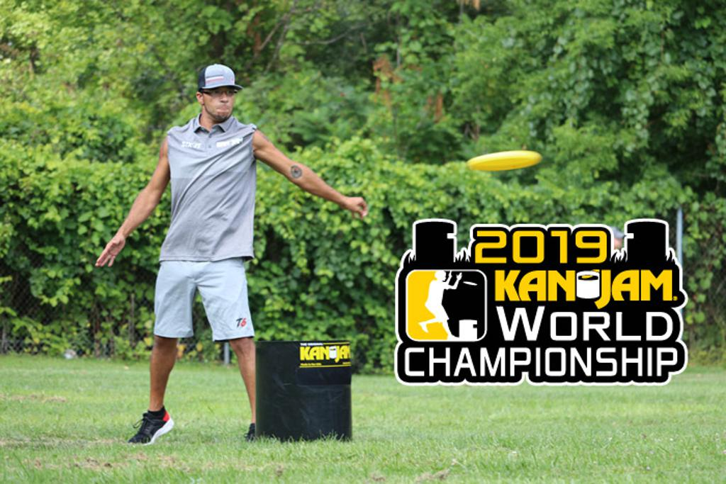 2019 KanJam World Championship