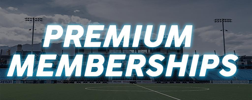 Switchbacks FC Premium Memberships