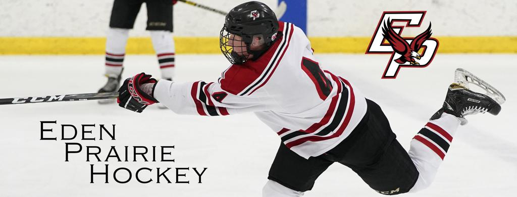 Eden Prairie High School Boys Hockey