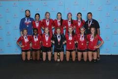 2015 USAV National Chapions 17 Attack