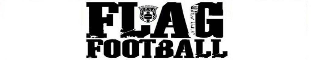 ERAA Flag Football Logo
