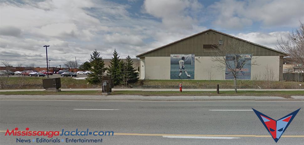 Rink City Sportsplex Ltd. 3636 Hawkestone Road, Mississauga, ON L5C 2V2 905.268.0682 - Indoor Soccer Mississauga - Rollerhockey Mississauga - Ball Hockey Mississauga