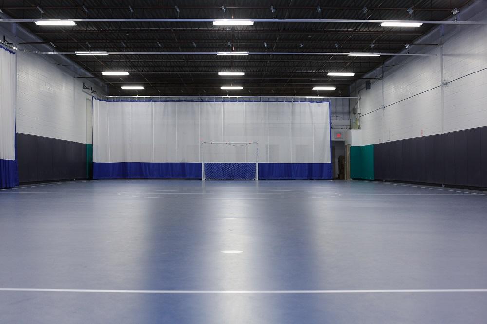 Erin Mills Soccer Club - 3135 Unity Dr #3 & 4, Mississauga, ON L5L 4L4 - 905-820-9740 - Indoor Soccer