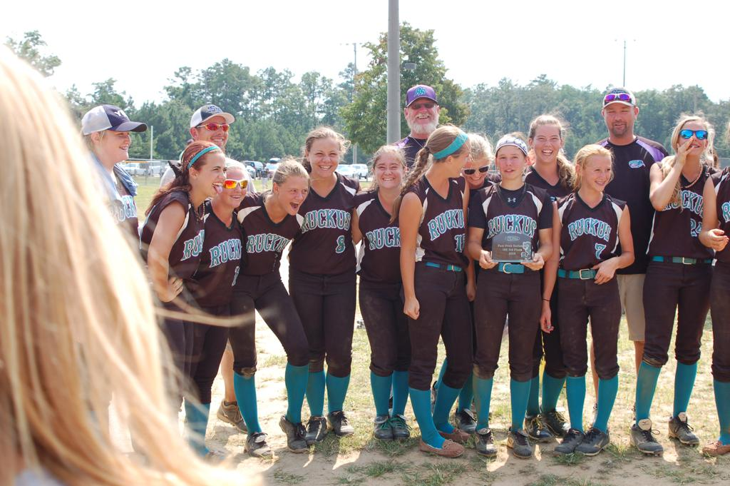 July 22 26 2015 Fast Pitch Nationals Sponsored By Kings