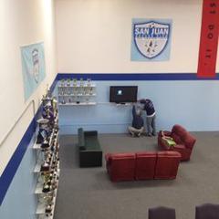SJSC Futsal Facility 1