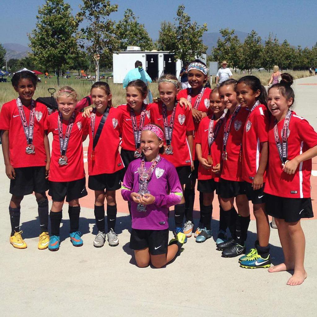 strikers summer cup brings huge success for the home teams strikers summer cup
