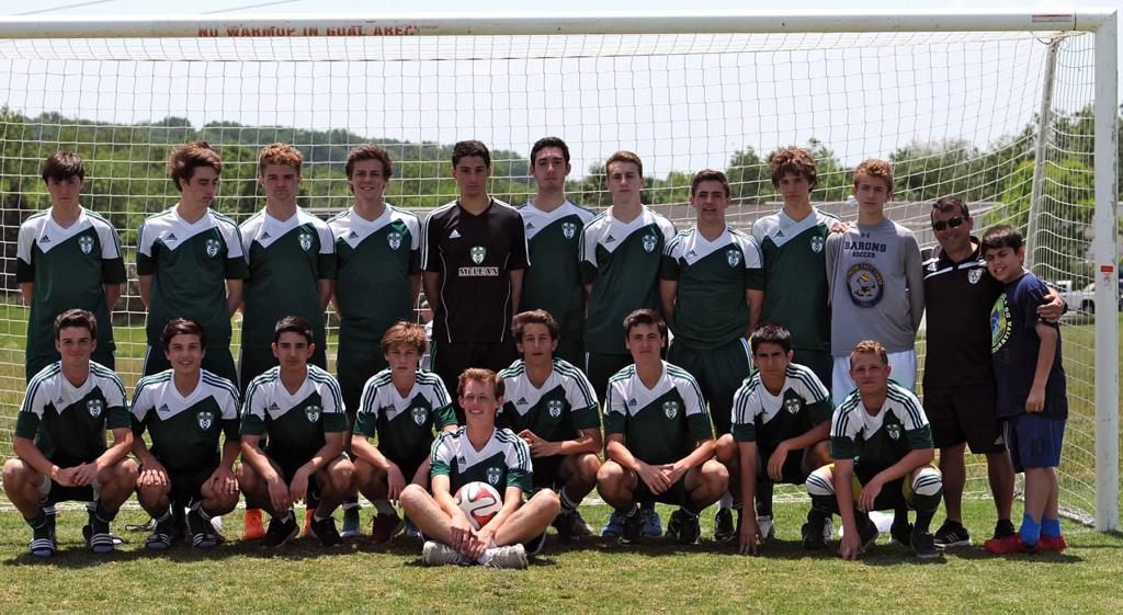 Finalist in the PotomacTournament May2015