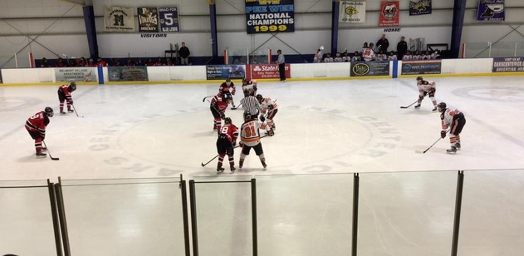 Jr Flyers 16U National win VFMM Pre Season Showcase