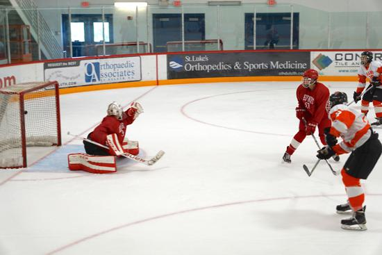 Grand Rapids could be the team to beat this year in 7AA. Photo credit: YHH.