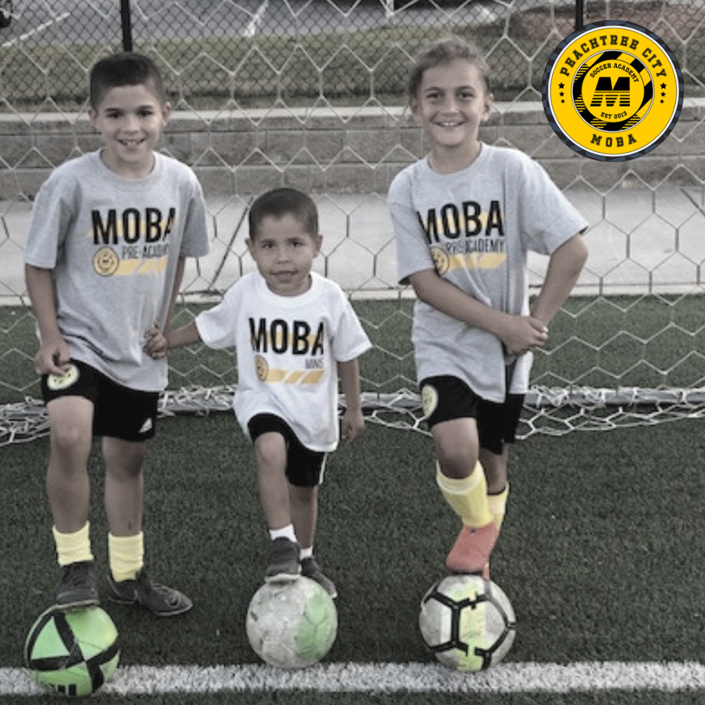 MOBA Pre-Academy