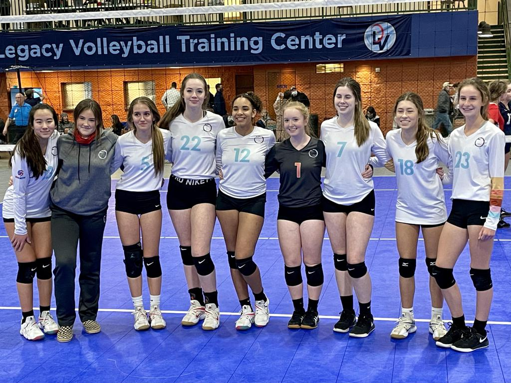 Growth in Chemistry: Lafayette, Oxford to open volleyball