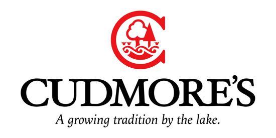 Cudmores Garden Centre Logo