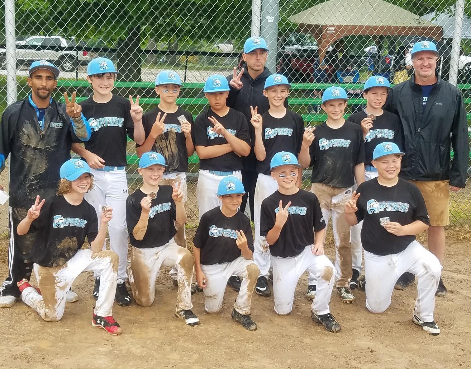 West Michigan Riptide Baseball and Softball