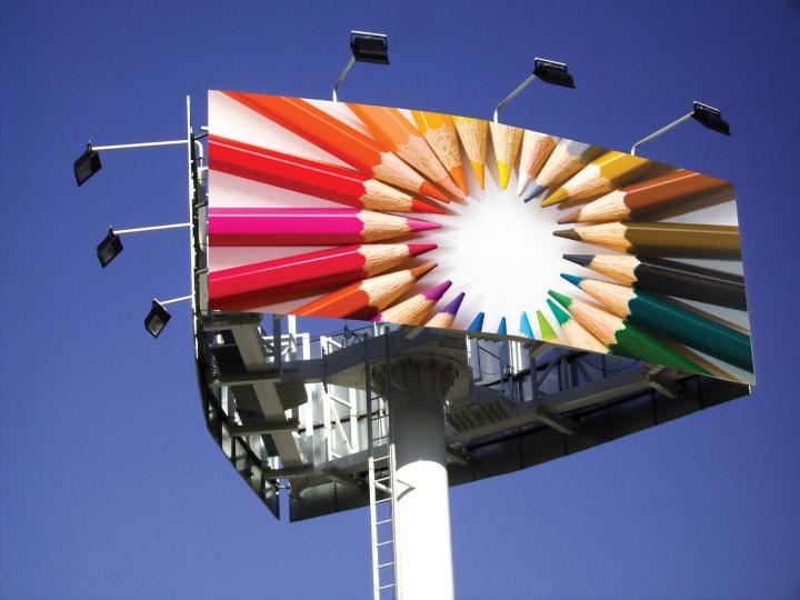 Billboards Toronto