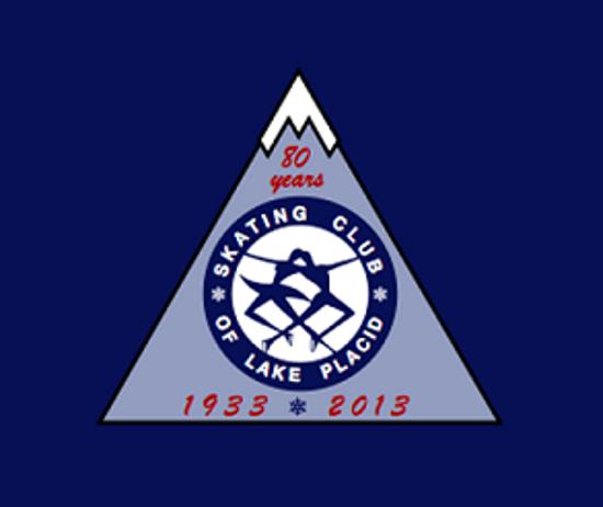 SCLP 80th Anniversary Logo