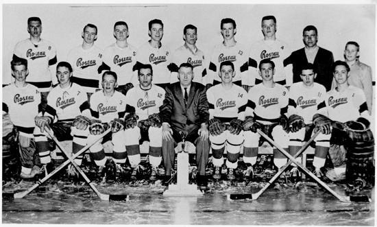 1958 State Champions
