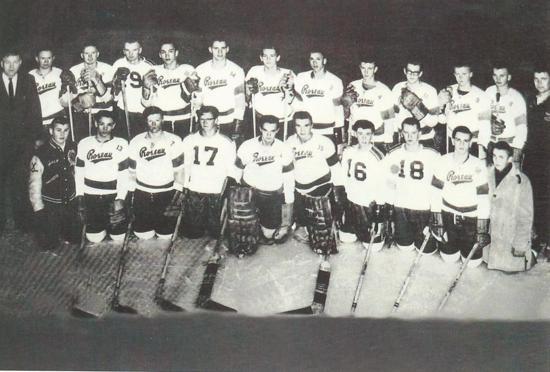 1961 State Champions