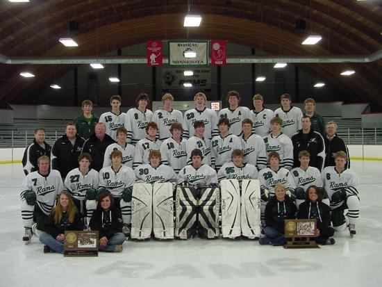 2007 State Champions