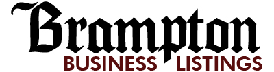 Brampton Business Listings - Mississauga Gazette, A Mississauga Newspapert