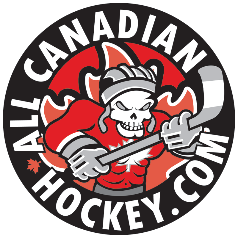 Mississauga Logo Design by Kevin J. Johnston - All Canadian Hockey Academy