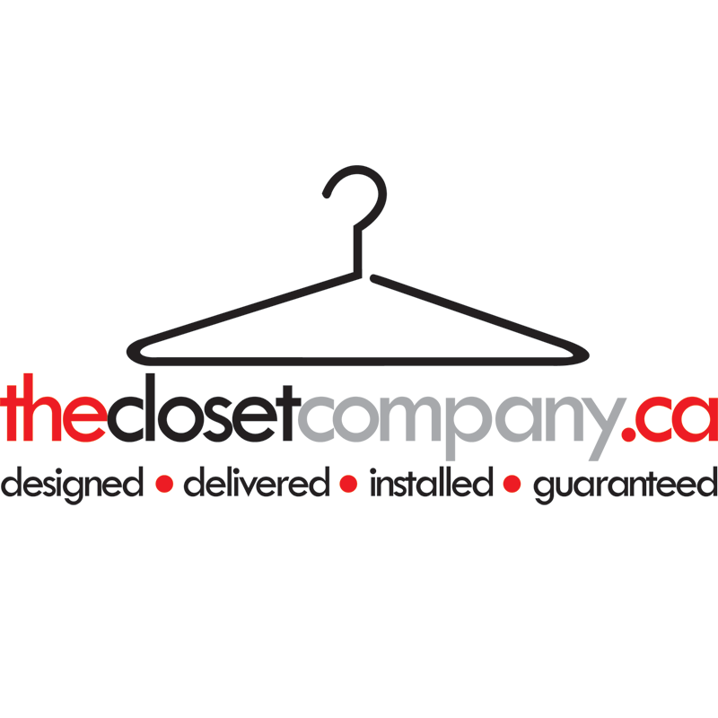 Mississauga Logo Design by Kevin J. Johnston - The Closet Company