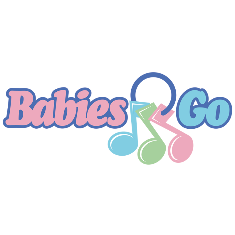 Mississauga Logo Design by Kevin J. Johnston - Babies Go