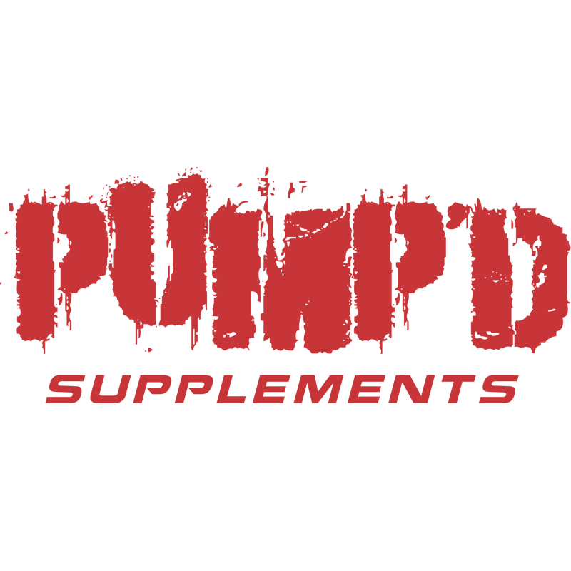Mississauga Logo Design by Kevin J. Johnston - Pump'd Supplements