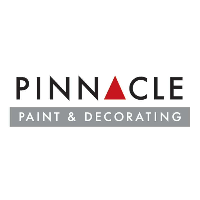 Mississauga Logo Design by Kevin J. Johnston - Pinnacle Painting and Decorating