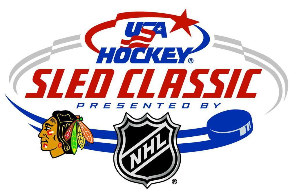 94b6af9a8640f 2019 USA Hockey Sled Classic