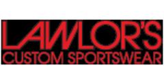 Lawlors Custom Sportswear
