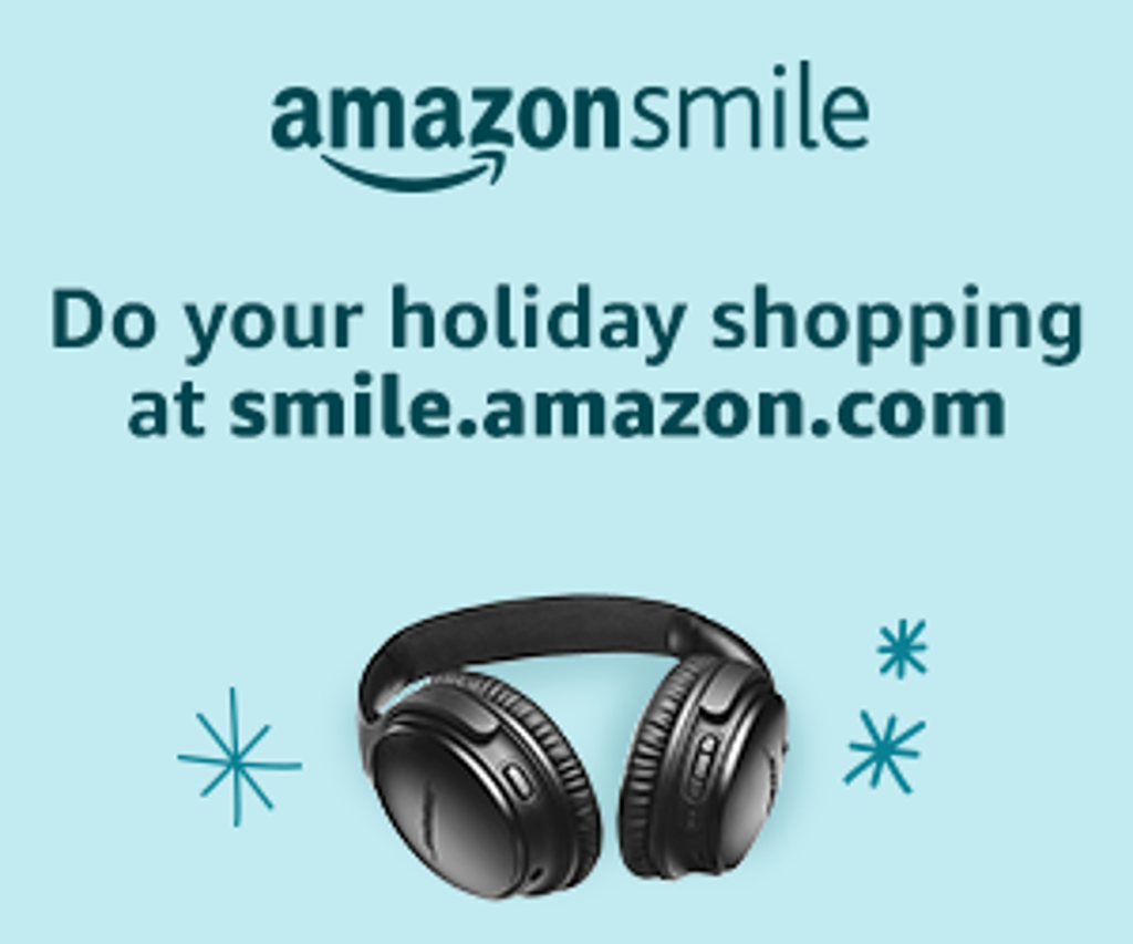 Amazon Smile supporting Utah Youth Rugby