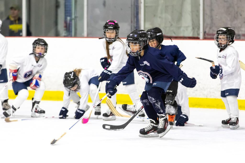 Try Hockey Kids Colorado