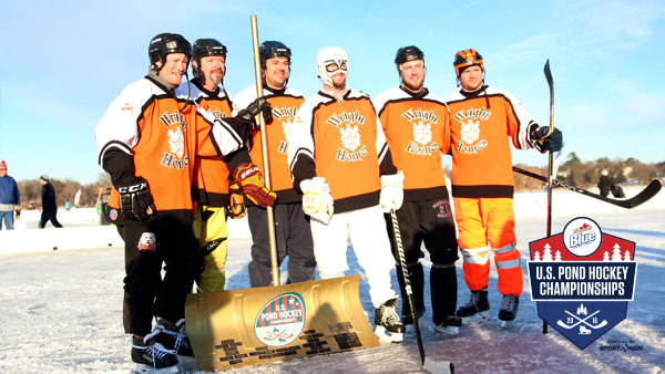 USPHC Open Champions: Wright Homes/FHIT/BTM