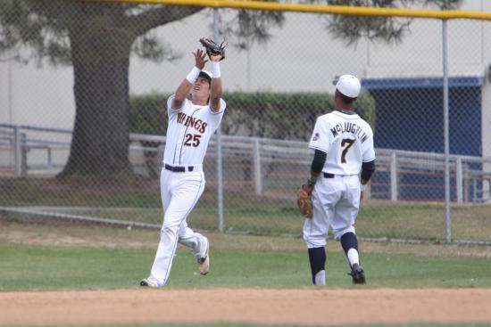 SAMOHI Baseball
