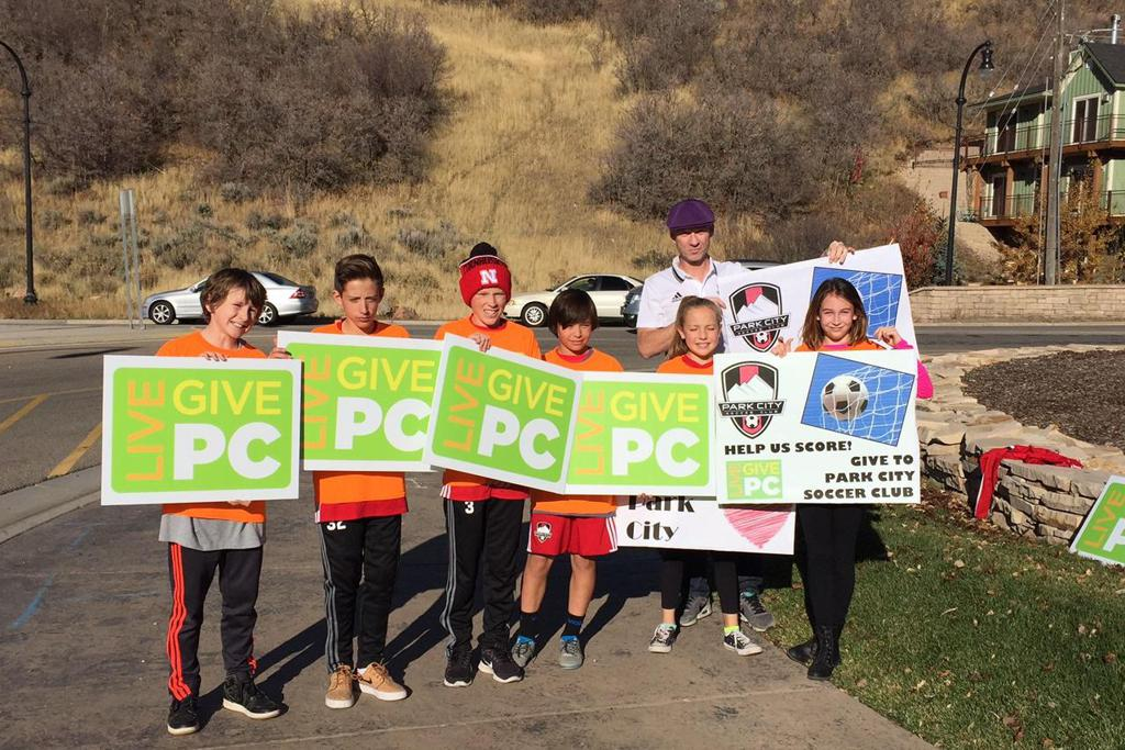 PCSC COMMITTEE FORMING FOR 2018 LIVE PC GIVE PC