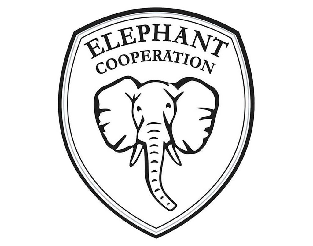 The Elephant Cooperation logo