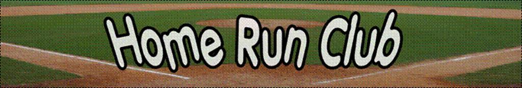 2016 Home Run Club