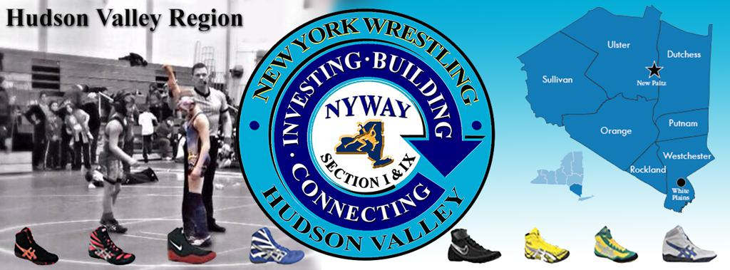 Hudson Valley Youth Wrestling, Orange County NY