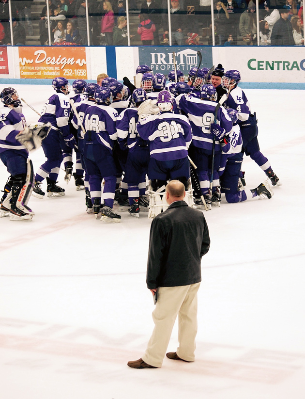 MN H.S.: Little Falls, Apollo Have History Of Playoff Shockers