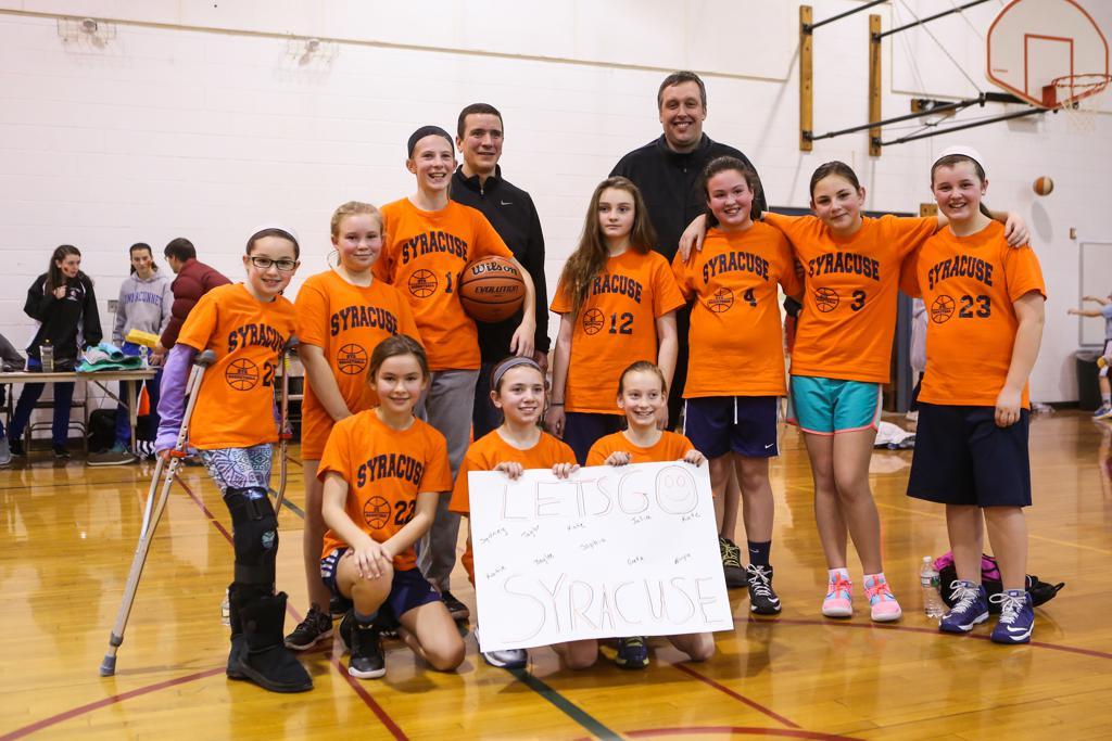 North Syracuse Central School District