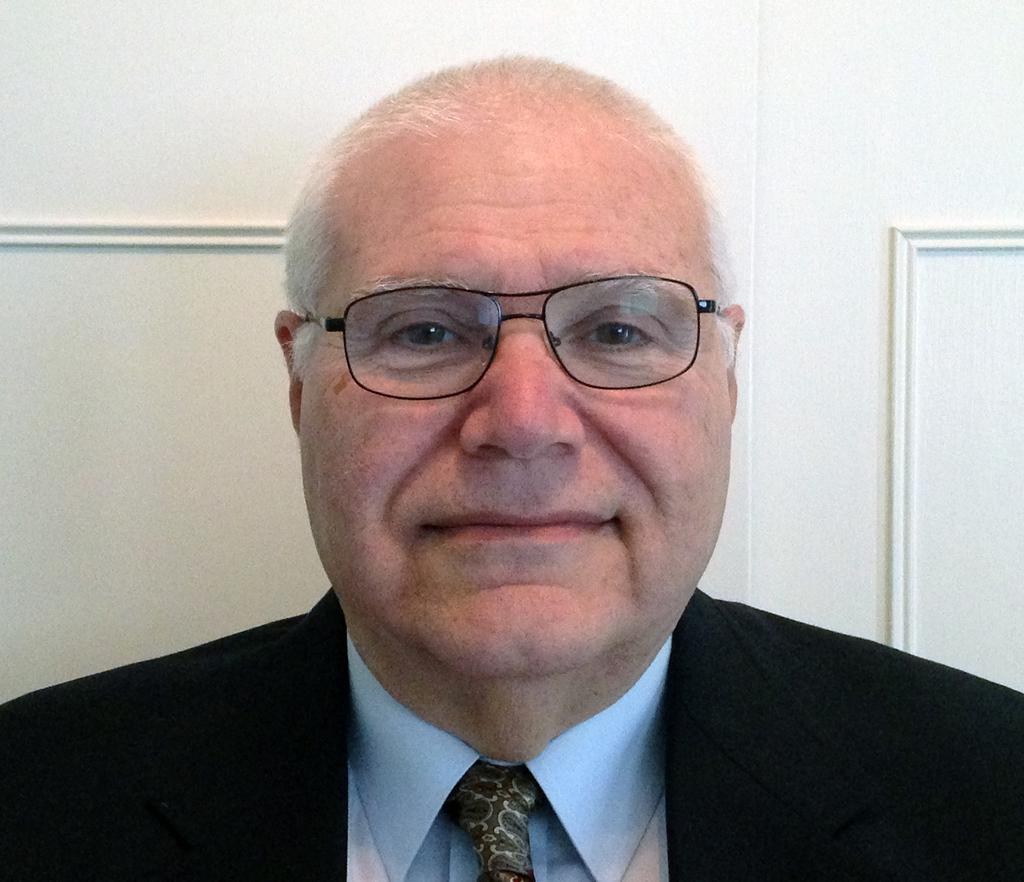 Stephen Palmacci