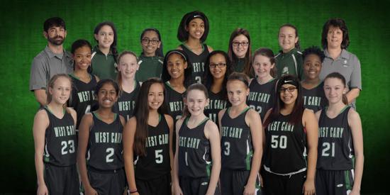 Girl S Basketball