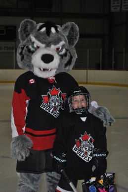 Credit Valley Wolves Hockey Association Formally The Malton Hockey Association - Mississauga Hockey League News and Mississauga Newspaper