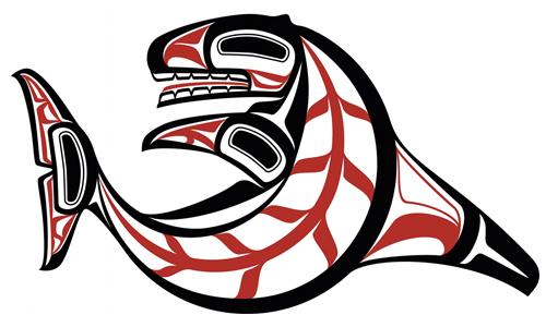 Peel Aboriginal Network - Native Art - First Nations Art in Mississauga, Brampton and Peel Region. Logo for Peel Aboriginal Network