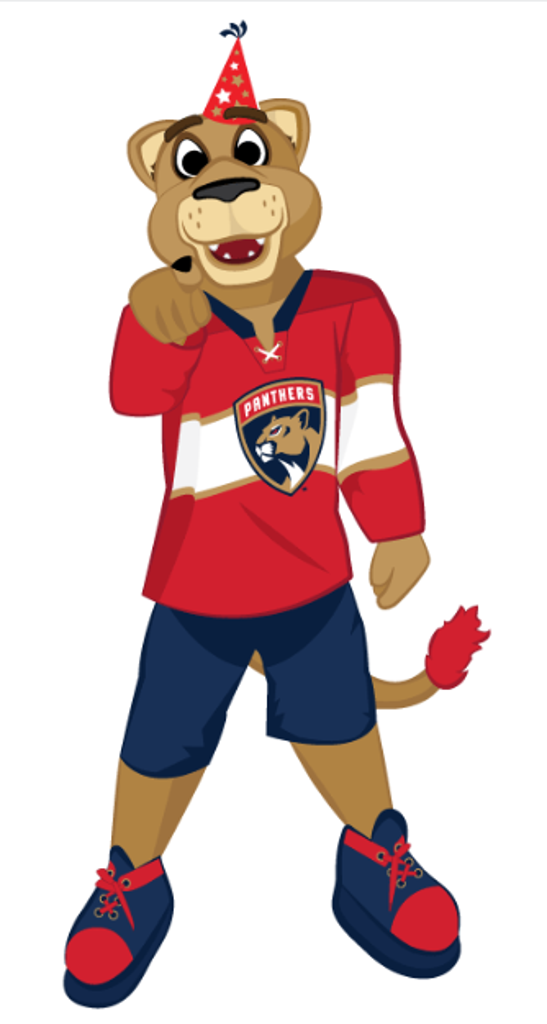 Stanley C Panther Graphic