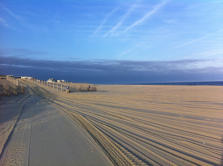 Long Beach Island in New Jersey the best Wedding Place in New Jersey - New Jersey Hotels and New Jersey Beach Front Property
