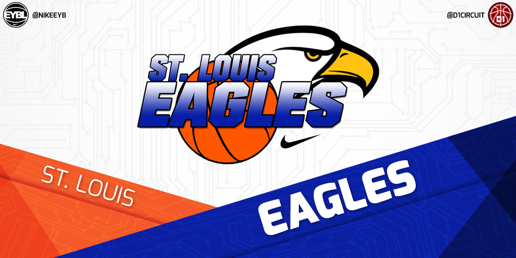 EYBL Mid-Season Report: St. Louis Eagles (MO)