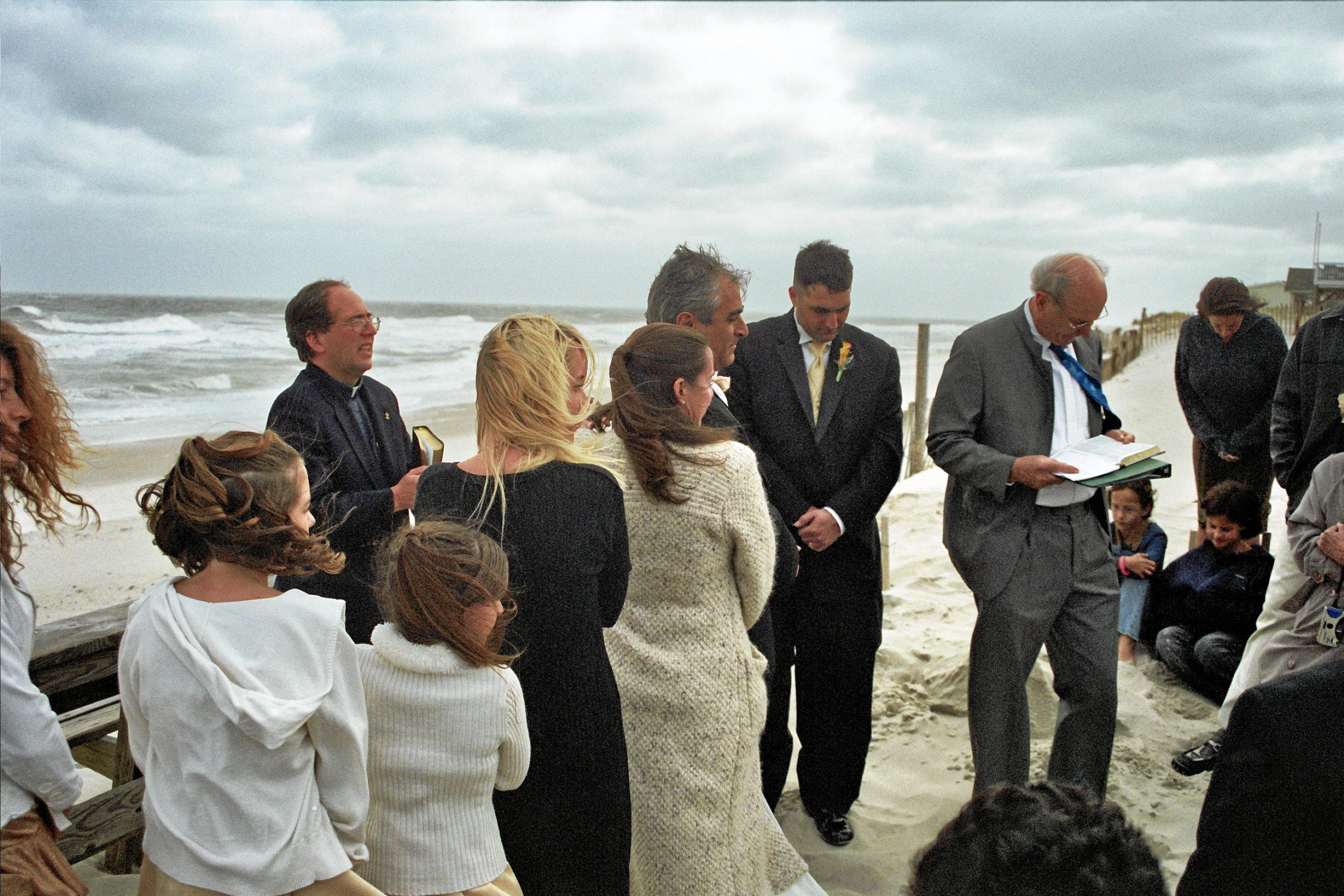 Weddings in New Jersey